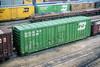 BN 233596 (Chuck Zeiler) Tags: bn 233596 railroad box car boxcar freight cicero chz