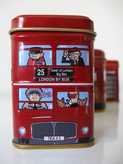 London by bus (3OPAHA) Tags: london tea red bus bigben canon