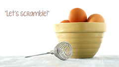 Kitchen tools ...1 (judith511) Tags: odc tool kitchen bowl whisk egg