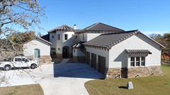 124 McClintock Ct, Weatherford TX  (1) (America's fastest growing roof tile.) Tags: tuscan spanish mediterranean concreterooftile concretetile concretetiles crownrooftiles roofs roof roofing roofingrooftiletileroofconcreterooftile tileroofs rooftiles