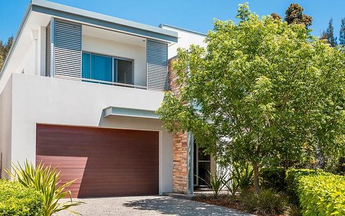 22 Peninsula Way, Baulkham Hills NSW