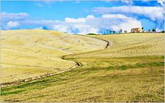 Terre d'Orcia (fausto.deseri) Tags: terredorcia valdorcia terresenesi pienza siena toscana panorama landscape pentaxk3 hdpentaxda55300mmf458edwr faustodeseri