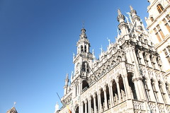 Grote markt bruxelles (J jeid) Tags: square piazza grotemarkt bruxelles brussels