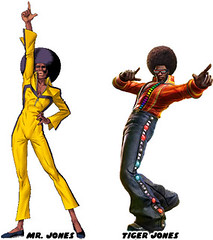 tony valente/ask tony jones capcon (tvalente831) Tags: tonyvaletne tonyjones capcon marvel videogames afro kungfu valente tony
