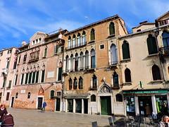 Campo Santa Maria Formosa, Venice