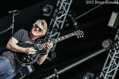 Rik Emmett 2 (amillionwalks) Tags: summer hot burlington triumph concerts rikemmett soundofmusicfestival spencerpark