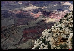 USA 2008: Grand Canyon - South Rim (pharoahsax) Tags: park arizona usa southwest us south grand canyon national np rim suedwesten usasdwesten pmbvw worldgetcolors