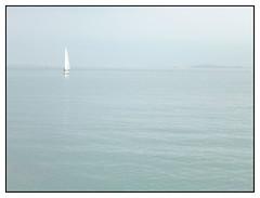 Dreamy boat (Slackie501) Tags: brittany sailing roscoff panasonic madmonkey nigelslack