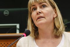 Christel Schaldemose, MEP