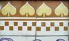 (Mi Mitrika) Tags: corações porto azulejos quadrados
