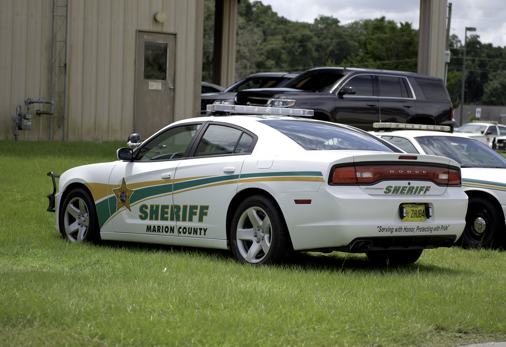 Ford Of Ocala >> The World's Best Photos of dodgecharger and firstresponder ...