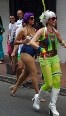 Lord She Could Strut (Eddie C Morton) Tags: gay sex lesbian penis suck tits fuck dick neworleans butt balls lips lgbt frenchquarter oral transvestite vagina homosexual testicles transexual anus blowjob vaginal southerndecadence cunnilingas