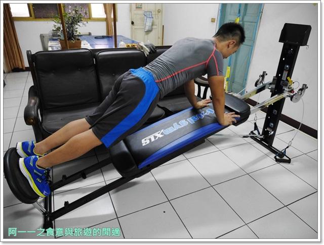 全能健身房Total Gym XLS減肥小鮮肉猛男羅禮士愛享客image034