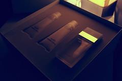 dolce&gabbana (cansu ak) Tags: blue light woman classic fashion night design women mediterranean nightlights perfume box feminine samsung style indoor retro stuff dslr product timeless scent lightblue dolcegabbana parfum mirrorless nx1100 mirrorlessdslr