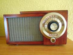 Radio Admiral (henkjav1) Tags: de antiguos radios bulbos