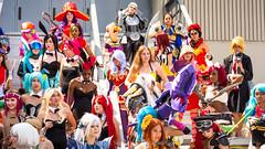 SP_42189 (Patcave) Tags: costumes film comics movie book costume comic dragon shot cosplay lol fantasy scifi cosplayer legend con league dragoncon cosplayers costumers 2015 dragoncon2015