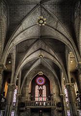 Stone Church in Nha Trang (H.T.P) Tags: canon sigma os 1750 f28 hdr trang tho nha nui hsm 650d t4i