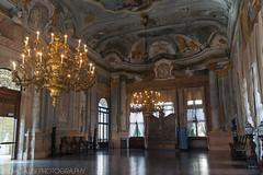 Ca Rezzonico (Lydia Tausi Photography) Tags: venice italy canon amazing italia palace chandelier salon venecia venezia eos350d luxury marmol dorsoduro barroco veneto rezzonico canalgrande grancanal carezzonico sestiere lydiatausi