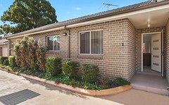 2/323 Hector Street, Bass Hill NSW