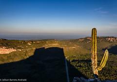 Final de tarde no alto do Morro do Pai Incio, na Chapada Diamantina, em Palmeiras  Bahia, Brasil (jeilsonandrade) Tags: brasil br palmeiras bahia chapadadiamantina morrodopaiincio paiincio parquenacionaldachapadadiamantina br242