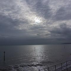 Atlantic Sea Cloud (Chris Martin Photography) Tags: sony csc a5000 1650mm