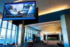 Terminal 3 East Concourse 19 (NickRoseSN) Tags: sf sanfrancisco california ca airport sfo aircraft airplanes sanfranciscobayarea bayarea sfbayarea airlines terminal3 millbrae unitedairlines sanfranciscointernationalairport sanmateocounty sfoairport sanfranciscoairport sfairport eastconcourse terminal3eastconcourse
