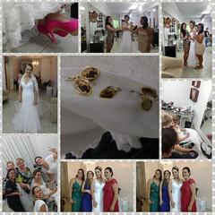 329: Duas Noivas (Jubaoli) Tags: married brides 365fotos 365dias