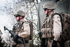 PI00_Kh_act_028.jpg (sioenarmourtechnology) Tags: army belgium titan defence qrs actionshot specialforces leopoldsburg kaliqrs