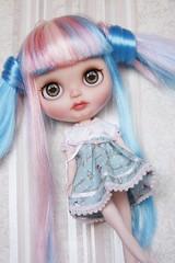 Cotton Candy - custom #39