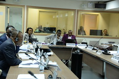 23rd OC Meeting