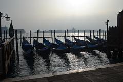 Venezia - Piazza San Marco (boscam) Tags: venice mediterraneo italia mare gondola piazza venezia