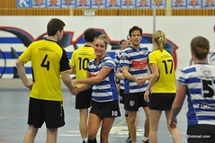 BW_Dalto_151219_109_DSC_7366 (RV_61, pics are all rights reserved) Tags: amsterdam korfbal blauwwit dalto korfballeague robvisser rvpics blauwwithal