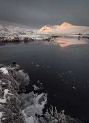 Blackmount (Scott Robertson (Roksoff)) Tags: winter snow mountains ice water landscape outdoors scotland frozen glencoe rannochmoor scottishhighlands buachailleetivemor lochba meallabhuiridh leefilters lochanachlaise criese nikond810 1635mmf4 lochanstaingeblackmount