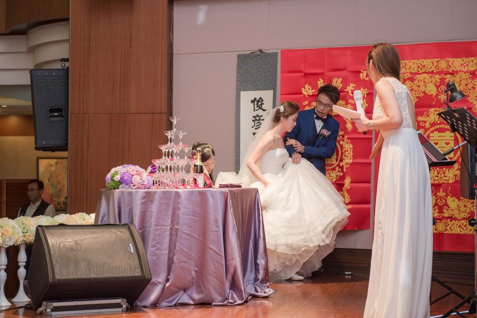 台南婚攝 桂田酒店 婚禮紀錄 G & S 124