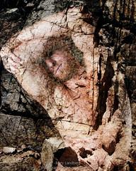 Set in Stone (landbergmary) Tags: ashlandphotographer marylandberg compositephotography conceptualphotography conceptualportrait fineartphotography nudephotography portraitphotography