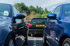 DSC_9344.jpg (duffage2) Tags: 2016 35mm18 bmw d7100 e39 e39m5 e60 e60m5 gti golf golfgti m5 may may2016 mk2 newlanarkshirecollege nikon supercharged tartantarmac volkswagen blue