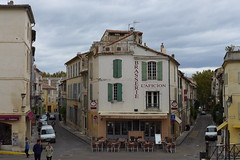 AmaCello River Cruise - Arles (neiljennings51) Tags: amacello river cruise arles ship boat rhone apt