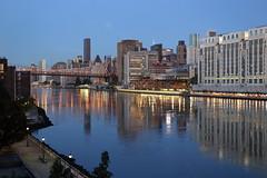 Morning Light 2 (Roosevelt Island/NYC) (chedpics) Tags: newyork rooseveltisland eastriver