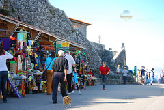 Santa Tecla (BONNIE RODRIGUEZ BETETA) Tags: galicia santatecla celtas cultura arte artesanas artesana montaa