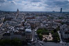 Rive Gauche (dressk) Tags: rive gauche paris france europe city notre dame notredame nikon d40x nikond40x travel may spring