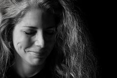 Marynell (Studio d'Xavier) Tags: marynell bw portrait strobist