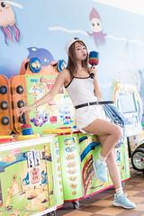 DSC_4775 (Robin Huang 35) Tags:  candy    lady girl d810 nikon