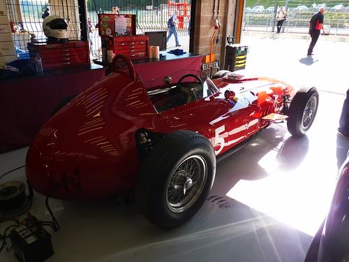 Ferrari 246 Dino 1960