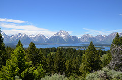 Grand Teton National Park, USA (Guerric) Tags: grandtetonnationalpark usa landscape mountains
