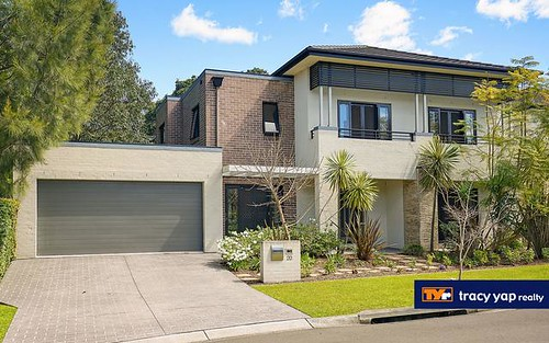 20 Birchgrove Crescent, Eastwood NSW 2122