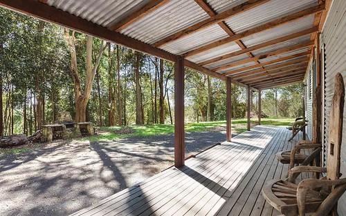 156 Dunks Lane, Jilliby NSW