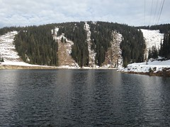 Gem Lake on November 10 (jjdorsey57) Tags: bc jjdorsey57 bigwhite