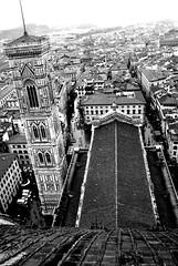 Renaissance (fedenew1983) Tags: architecture architettura firenze santamariadelfiore campanile campaniledigiotto cupola brunelleschi church toscana art