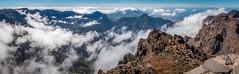 Panorama (Explored) (graham2034) Tags: calderadetaburiente lapalma canary caldera volcano landslide panorama mountain