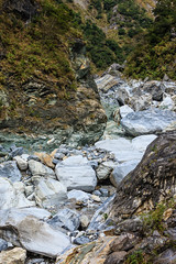 Taiwan-121116-728 (Kelly Cheng) Tags: asia northeastasia taiwan tarokogorge tarokonationalpark color colorful colour colourful day daylight gorge green landscape nopeople nobody outdoor river rock tourism travel traveldestinations vertical water